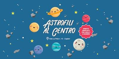 Astrofili al Centro