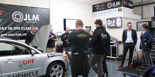JLM Tech Training