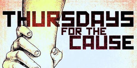 Thursdays For The Cause: Free Money / Bad Kiss / Should've / Dale Jr. tickets
