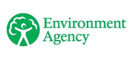 Environment Agency Flood Scheme Update: Higher Walton & Samlesbury  drop-in tickets