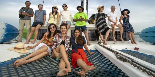 Fun-Filled Outing in a Private Chartered Yacht with Yoga & More