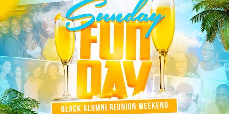 Sunday Funday Brunch - #BrunchSoHard  UF Homecoming Edition  tickets