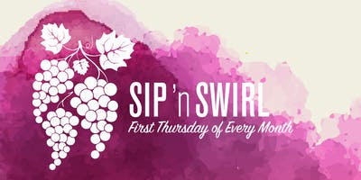 November Sip 'n Swirl