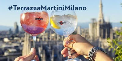CFM / Terrazza Martini - Cocktail Party