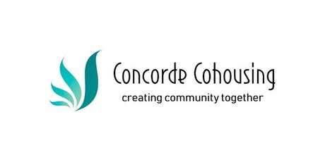 Concorde Cohousing September Social - early dinner @ Green Door tickets