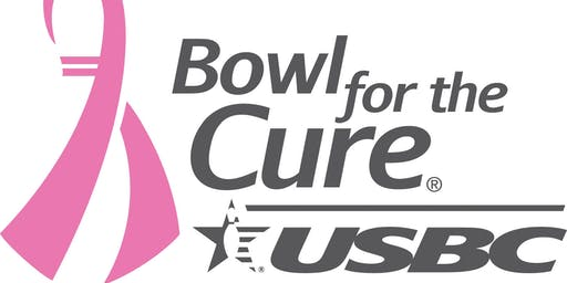 Bowl for The Cure in Honor of Crissy