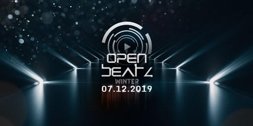 Open Beatz Winter Edition 2019