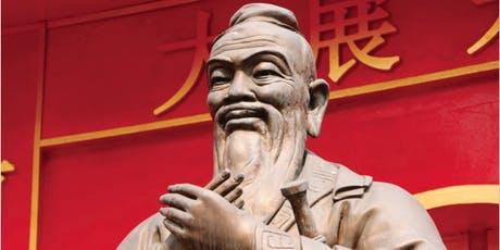 Confucius & Confucianism tickets
