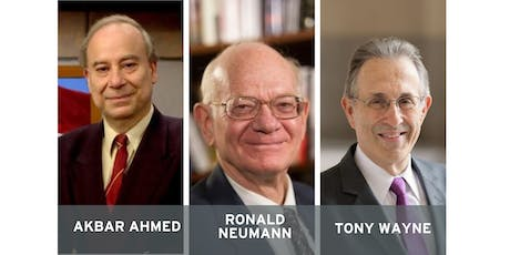 Challenges Facing American Foreign Policy: Do We Have One, Many, or None? tickets