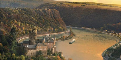 Special Evening with Viking Cruises tickets