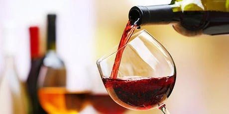 Wine University - French Wines tickets