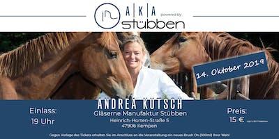 Andrea Kutsch Akademie powered by Stübben