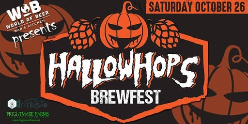 HallowHops BrewFest