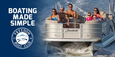 FBC of the Jersey Shore - Ticket Giveaway for Jersey Shore Boat Sale & Expo