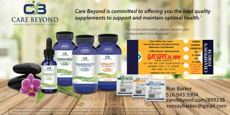 Copy of Health & Wellness Summit tickets