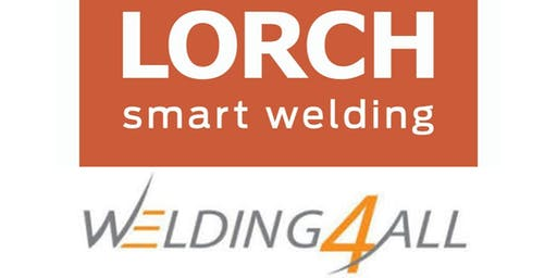 Welding Cobot® (Collaborative Robots)Lorch | Business and Students