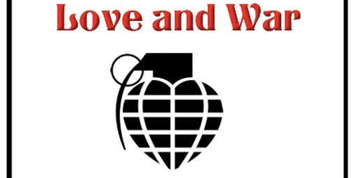 Love and War: Surviving and Thriving After Trauma