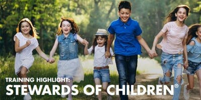 Free Community Stewards of Children Training