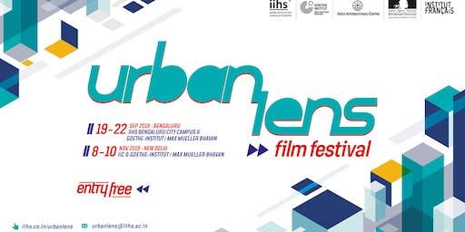 Urban Lens 2019