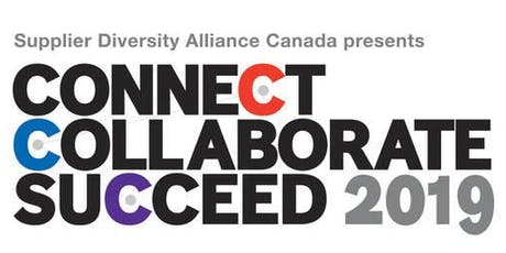 Connect, Collaborate, Succeed 2019 tickets