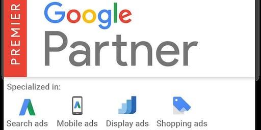 PPC (Pay-Per-Click) Google Ads Workshop