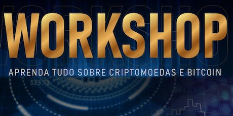 Workshop ingressos