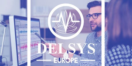 Delsys Europe User Group Training tickets
