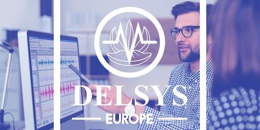 Delsys Europe User Group Training
