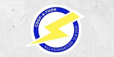 3rd Annual Coop-A-Thon