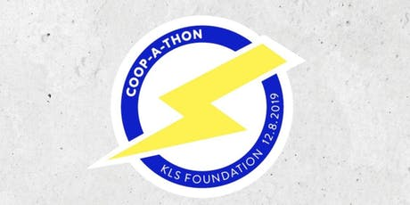 3rd Annual Coop-A-Thon tickets