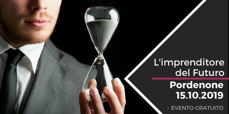 L'Imprenditore del Futuro, l'equilibrio tra fatturato e tempo libero biglietti