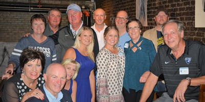 Minneapolis Alumni Social