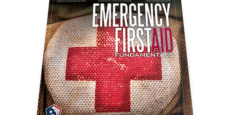 Emergency First Aid for Gunshot Wounds/CPR/AED  tickets