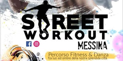 STREETWORKOUT MESSINA