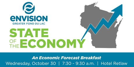State of the Economy: An Economic Forecast Breakfast tickets