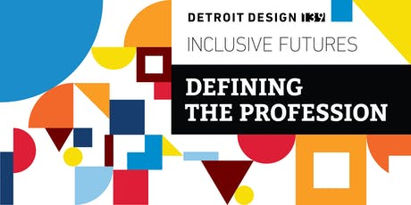 Defining The Profession: An Interior Design Discussion tickets