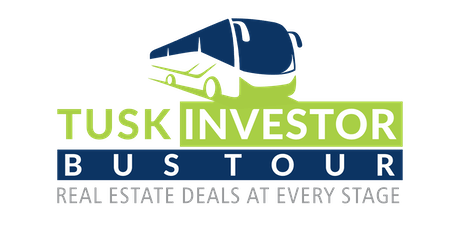 Tusk Real Estate Investor Bus Tour tickets