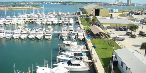 Freedom Boat Club Cape Canaveral - Open House at Cape Marina