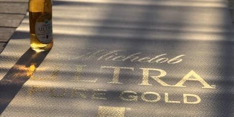 Michelob Ultra Pure Gold Golden Hour tickets