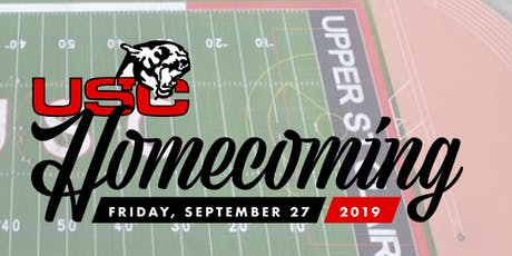 2019 Homecoming 5th Quarter tickets