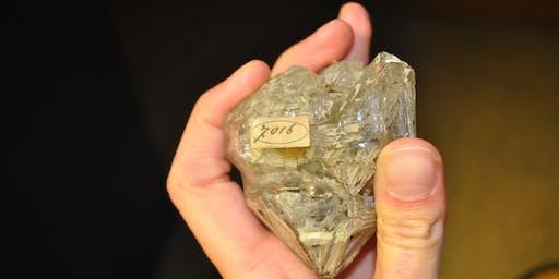 200 anni di storie dal Museo di Mineralogia