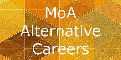 MoA Special: Alternative Careers in Architecture tickets