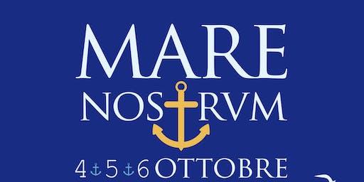 Mare Nostrum - Dal Mare I Saperi e i Sapori Dell'Isola Di Grado