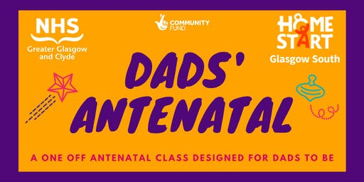 Dads' Antenatal Workshop - Queen Elizabeth Hospital