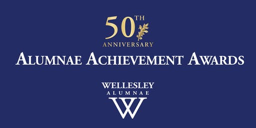 Alumnae Achievement Awards 2019 Ceremony & Reception