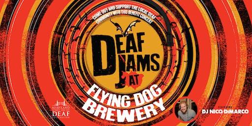 Deaf Jams
