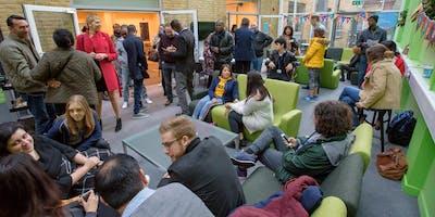 School of Social Sciences Café