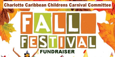 Fall Festival tickets