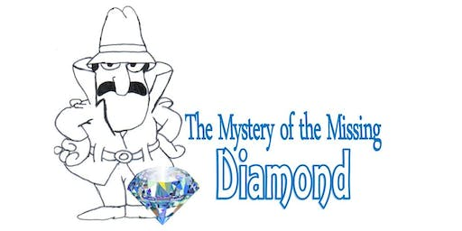 The Mystery of the Missing Diamond