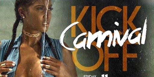 10.11 | MIAMI CARNIVAL Kick off f/ BERNICE BURGOS